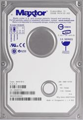 Maxtor DiamondMax 10 mit 300 GB