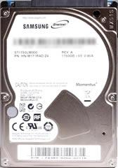 Samsung Seagate ST41750LM00 (externe Festplatte)